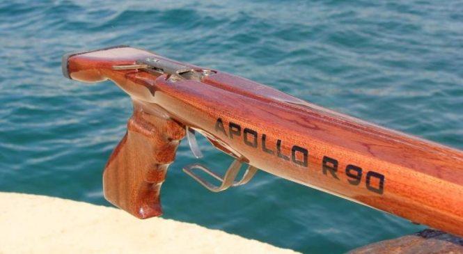 Apollo puške
