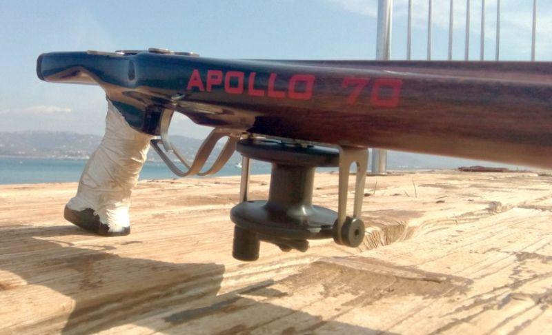 Apollo 70