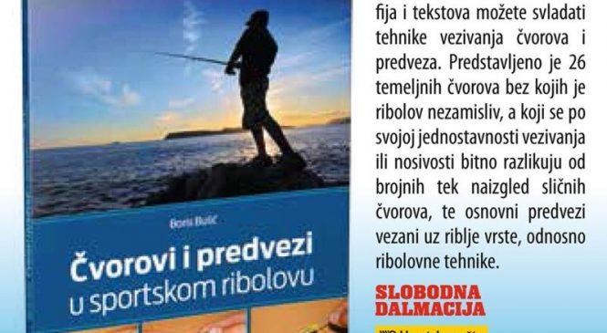 Čvorovi i predvezi u sportskom ribolovu