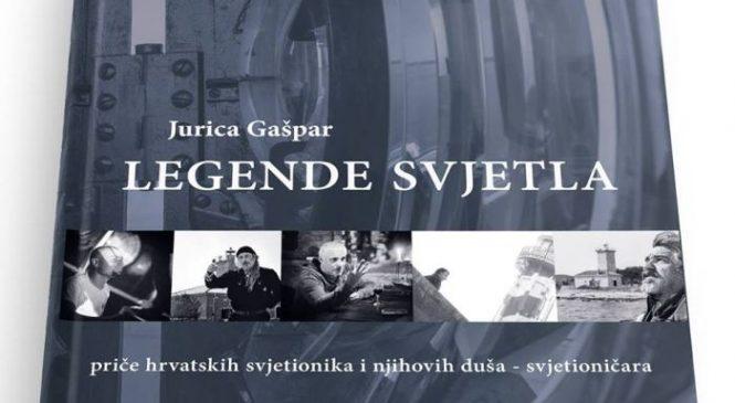 Jurica Gašpar Legende svjetla