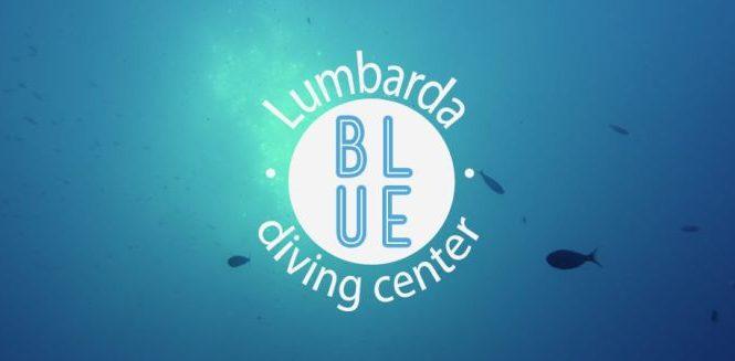 Ronilački centar Lumbarda Blue