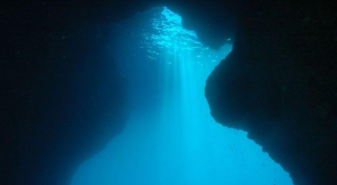 Kup u podvodnoj  fotografiji Antun Gavranić