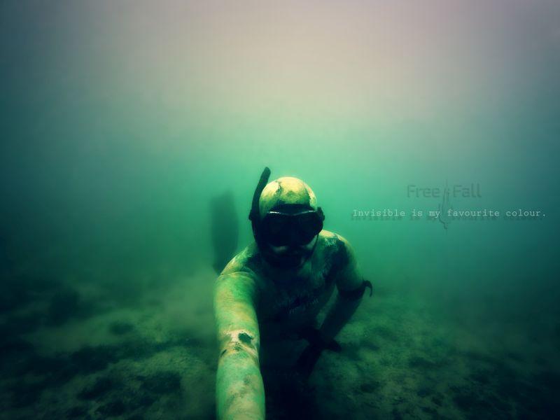 Prijelazno razdoblje u podvodnom ribolovu