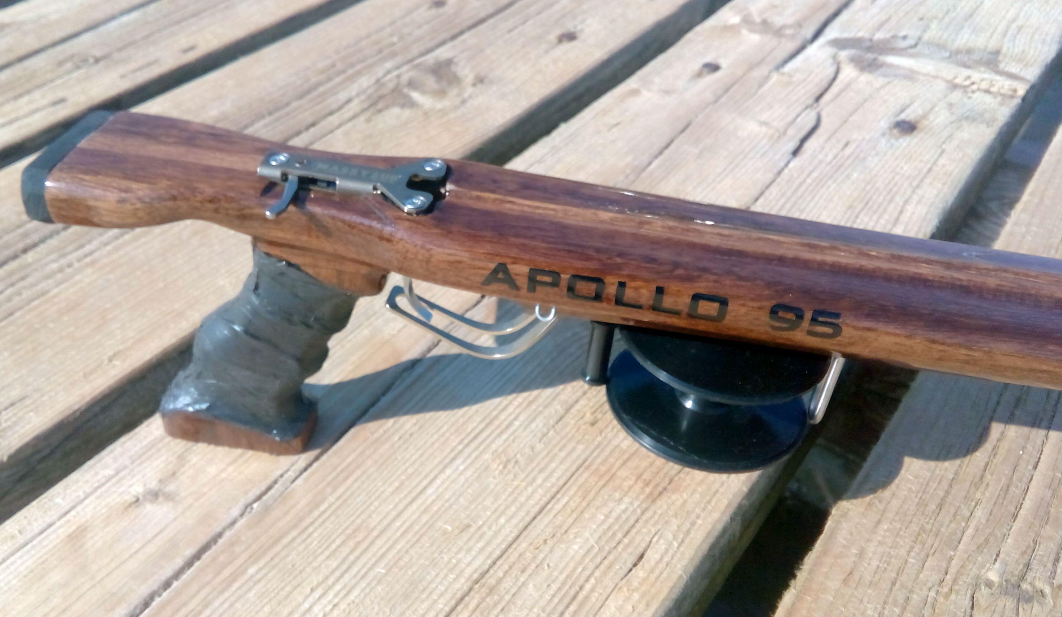 Novi Apollo 95