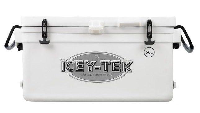 ICEY-TEK jacere