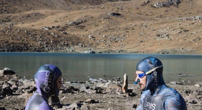 Hrvatska ekspedicija Himalaya 2017. vraća se s dva rekorda