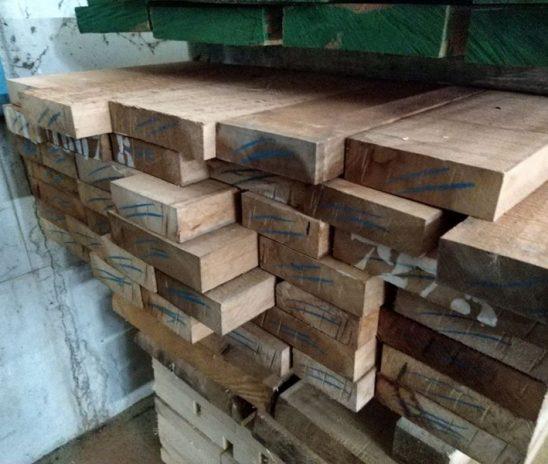 Priprema drva za podvodnu pušku (1)