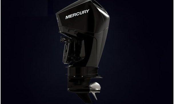 Mercury dolazi u svijet V6 vanbrodskih motora