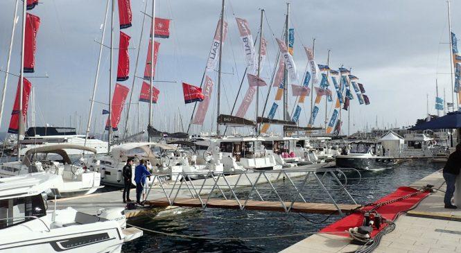 20. Croatia Boat Show