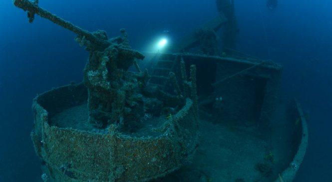 Razriješen misteriozni nestanak i tragedija broda Jakljan