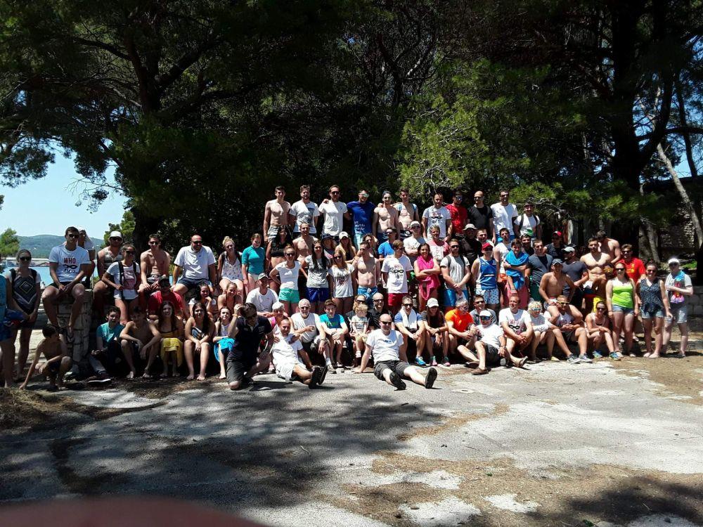 Korčulanska ekološko – humanitarna akcija