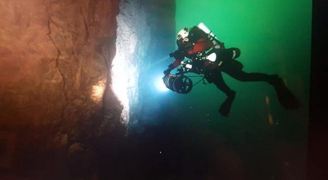 Nova istraživanja i ronjenja u Crvenom jezeru