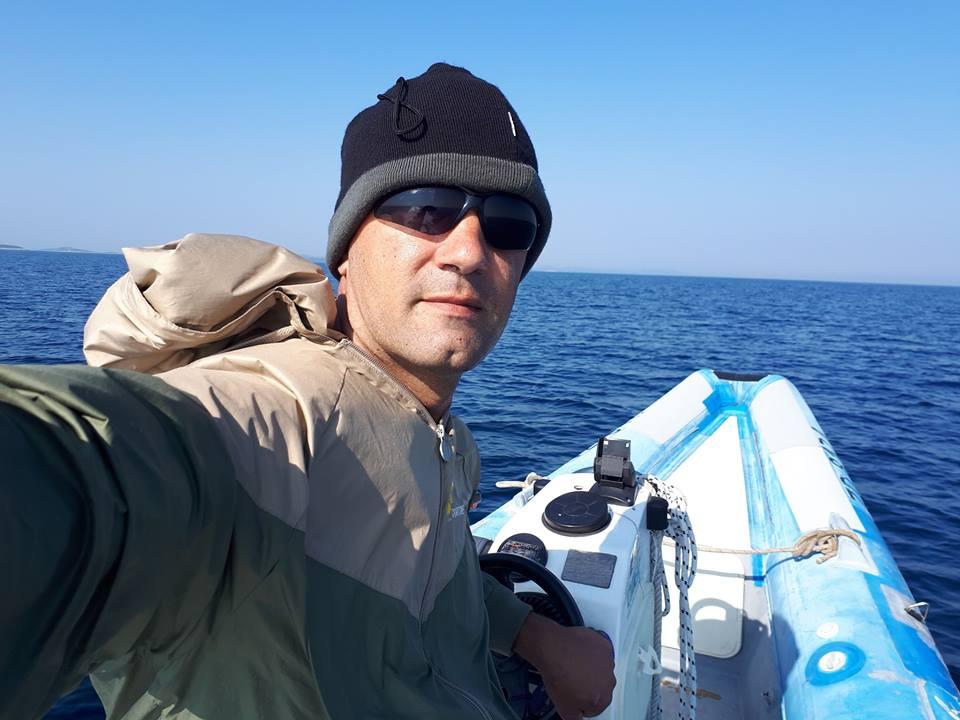 Danijel Babin – 40 dana nakon nesreće