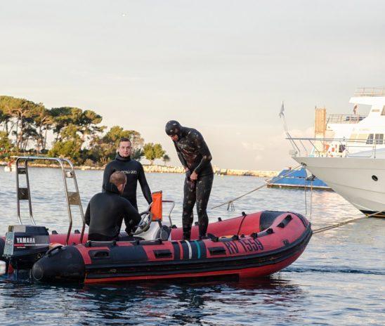 2. Kup Istre u podvodnom ribolovu