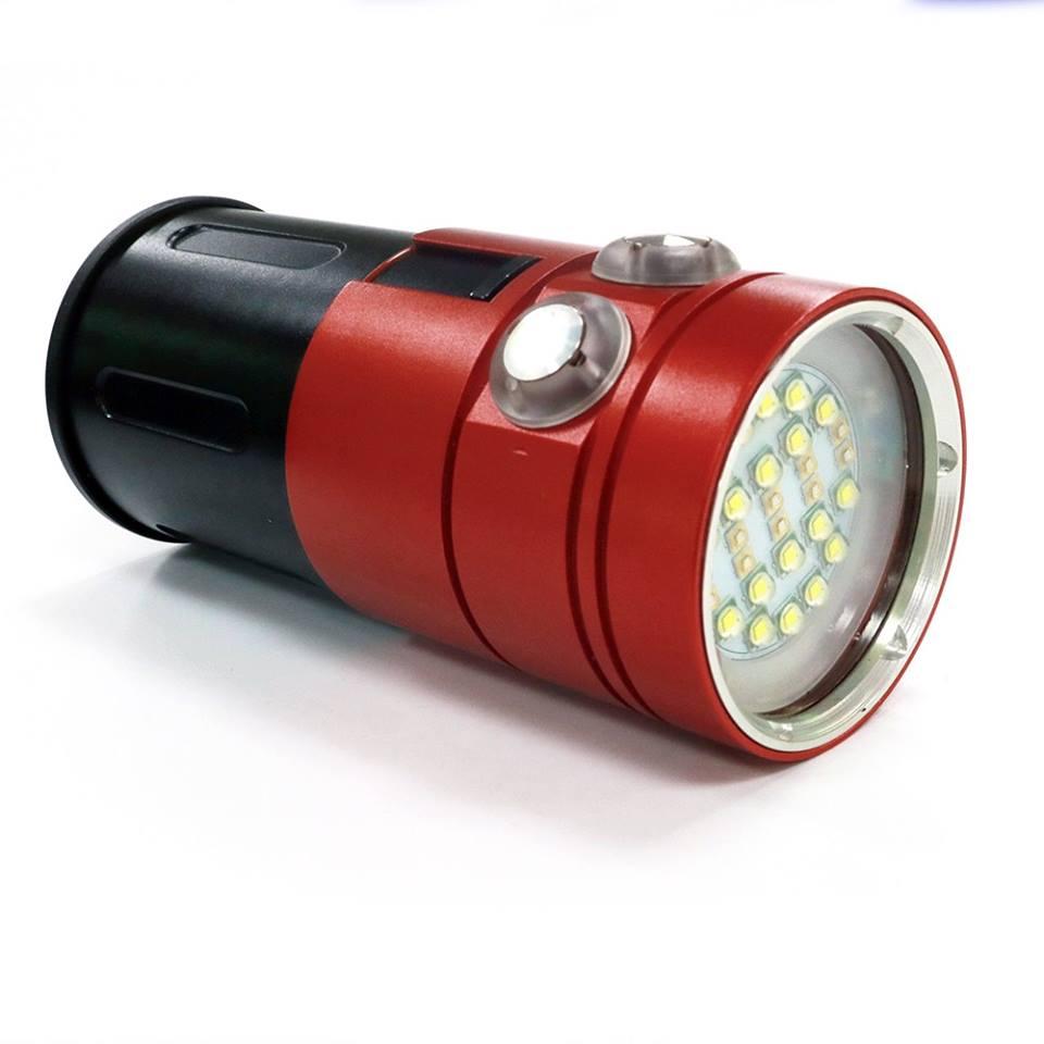 Nemo power tools V3 reflektor