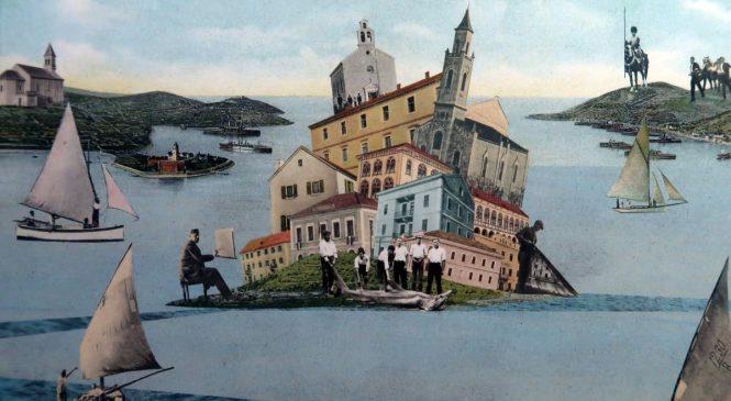 Pozdrav iz zaboravljene Dalmacije