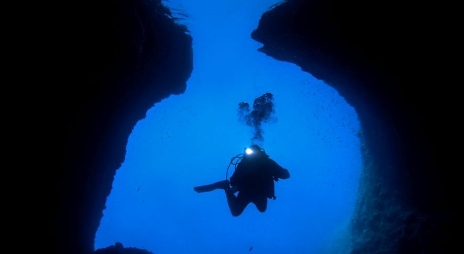 U HGK u Splitu osniva se Sekcija Zajednice ronilačkog turizma