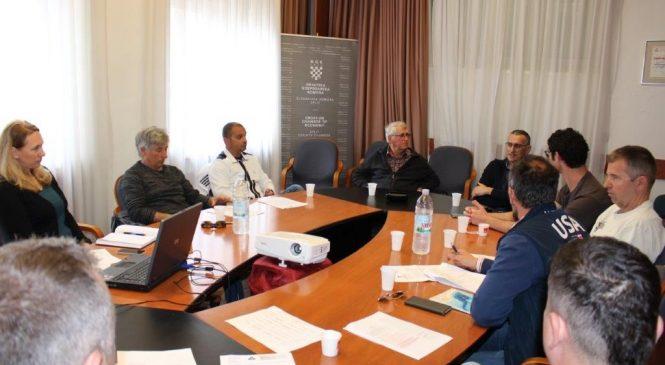 Održana 2. sjednica Sekcije Zajednice ronilačkog turizma