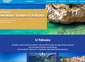 Digitalni registar koncesija Splitsko-dalmatinske županije