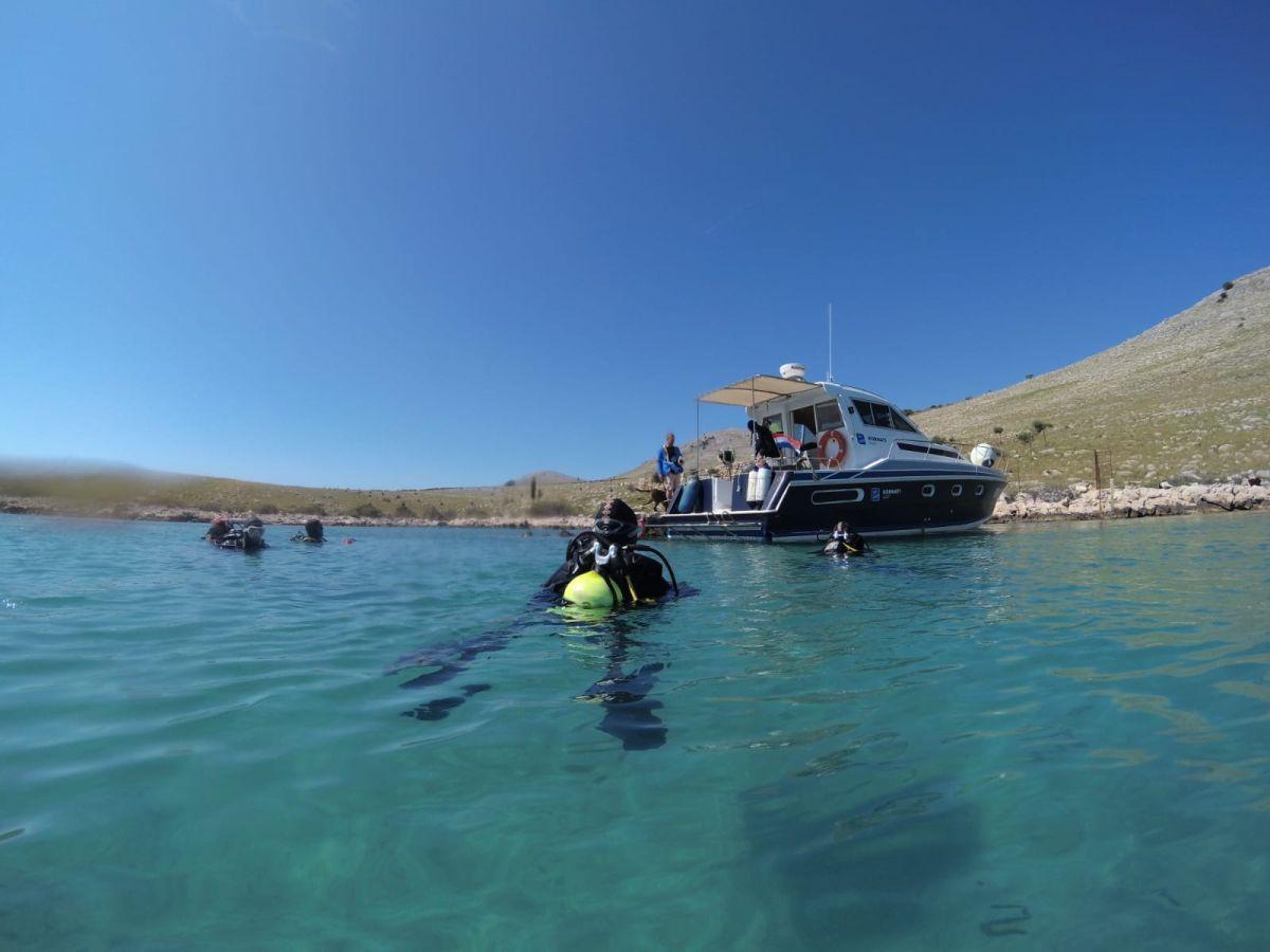 Analiza morskog otpada