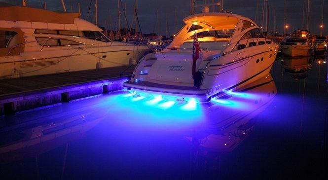 Priča o brodskoj LED rasvjeti