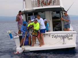 Tuna fever Rogoznica – drugi dan