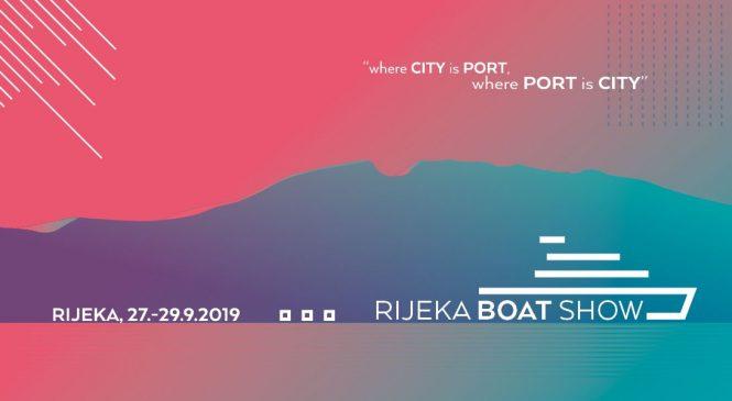 RIJEKA BOAT SHOW 2019.