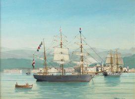 Fabrisi i Foretići u stoljećima pomorstva i brodogradnje