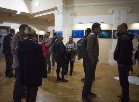 8. samostalna izložba Damira Zuruba