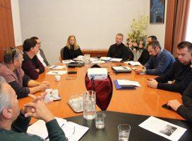 Treća sjednica Zajednice ronilačkog turizma SD županije