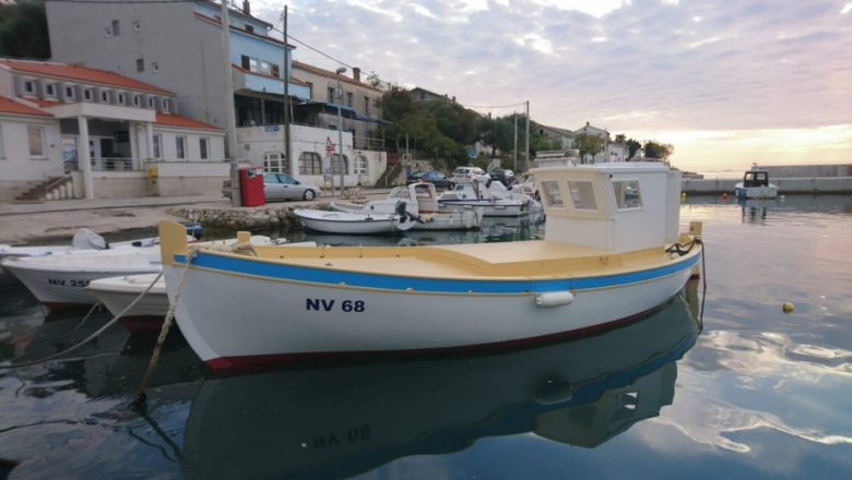 Novi Pravilnik o brodicama, čamcima i jahtama
