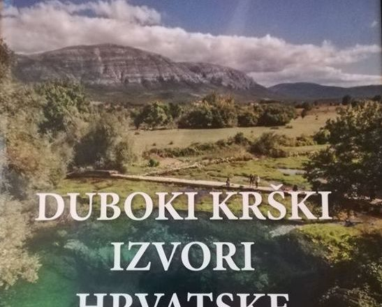 Duboki krški izvori Hrvatske