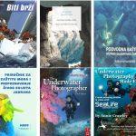 Poklanjamo vam šest knjiga u PDF formatu