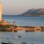 Uvala Caska na otoku Pagu – Prvi dio