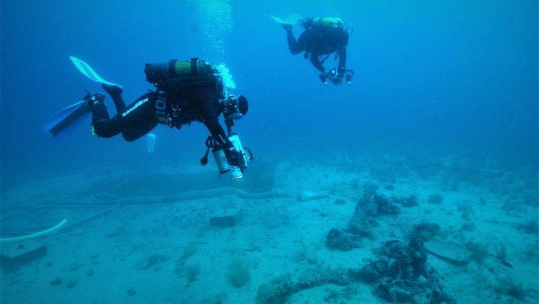 Brodolom Mijoka – probuđena tajna murterskog mora