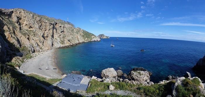 Palagruško otočje – Hrvatski Galapagos