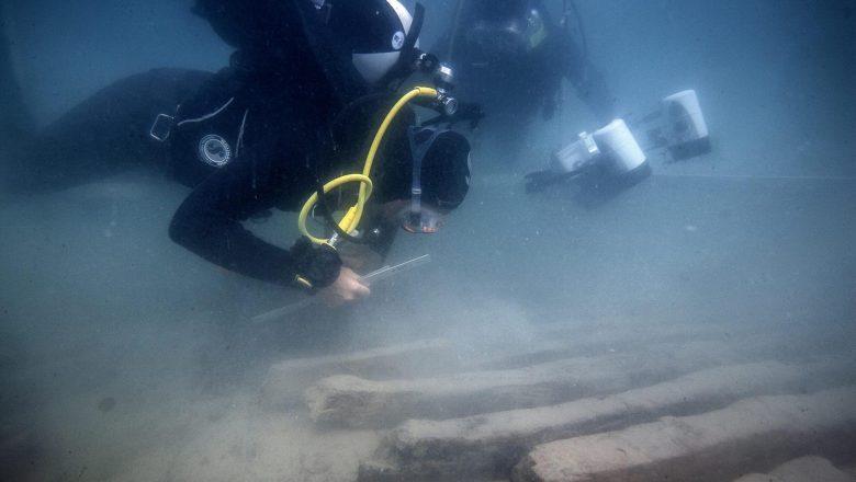 Na lokalitetu Trstenik u Kaštel Sućurcu arheolozi otkrili prastaru olupinu