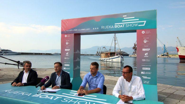 Najavljeno ovogodišnje izdanje Rijeka Boat Showa!