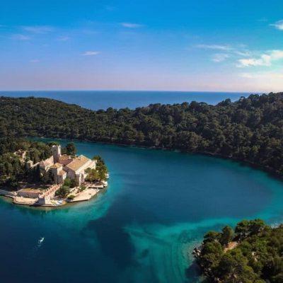 Mljet: Omiljeni otok morskih Robinzona
