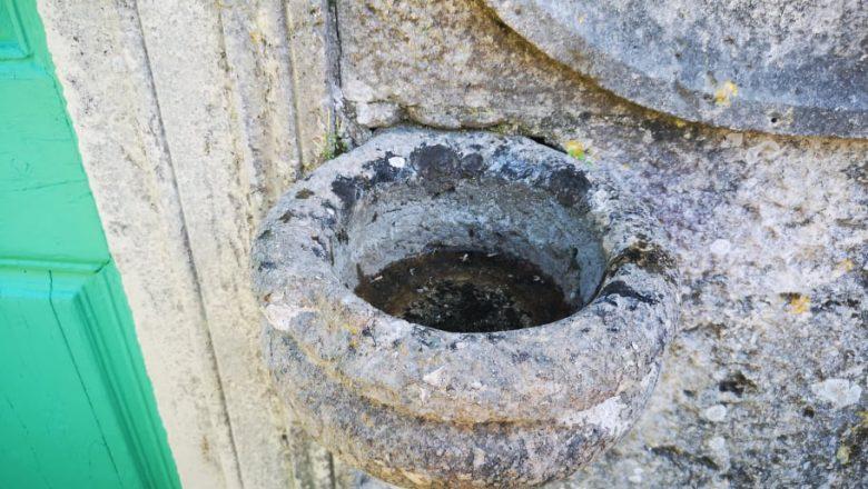 Voda i njezino čuvanje na Vrniku