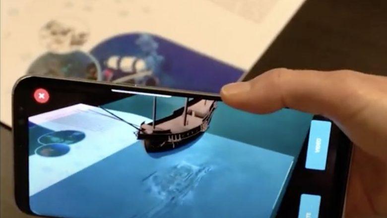 Zaronite u virtualnu stvarnost mediteranskog podmorja uz pomoć novih tehnologija