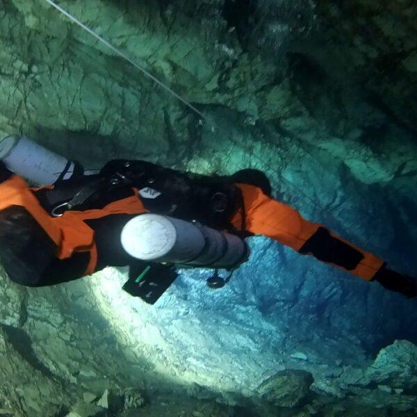 Otkriven je jedan od najdužih špiljskih sustava Dalmacije