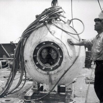 Batisfera – dubinska kugla