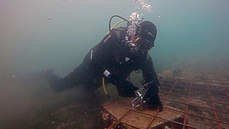 Zaštita podmorskog arheološkog nalazišta Spinut